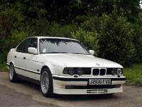ALPINA B10 Bi Turbo number 389 - Click Here for more Photos