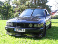 ALPINA B10 Bi Turbo number 414 - Click Here for more Photos
