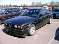 ALPINA B10 Bi Turbo number 430 - Click Here for more Photos