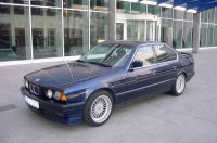 ALPINA B10 Bi Turbo number 93 - Click Here for more Photos