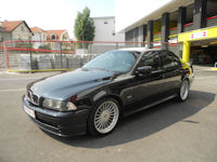 ALPINA B10 V8 number 1008 - Click Here for more Photos