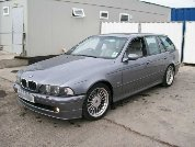ALPINA B10 V8 number 1011 - Click Here for more Photos