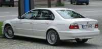 ALPINA B10 V8 number 1137 - Click Here for more Photos