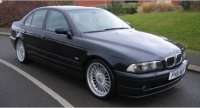 ALPINA B10 V8 number 1185 - Click Here for more Photos