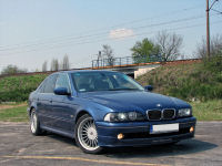 ALPINA B10 V8 number 1195 - Click Here for more Photos