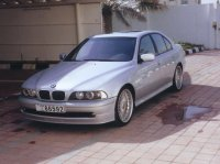 ALPINA B10 V8 number 1121 - Click Here for more Photos