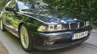 ALPINA B10 V8 number 146 - Click Here for more Photos