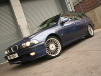 ALPINA B10 V8 number 160 - Click Here for more Photos