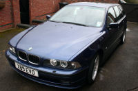 ALPINA B10 V8 number 201 - Click Here for more Photos