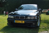 ALPINA B10 V8 number 23 - Click Here for more Photos