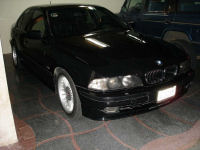 ALPINA B10 V8 number 232 - Click Here for more Photos