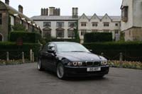 ALPINA B10 V8 number 240 - Click Here for more Photos