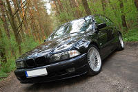 ALPINA B10 V8 number 282 - Click Here for more Photos