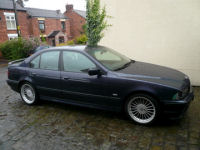ALPINA B10 V8 number 295 - Click Here for more Photos