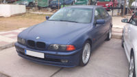 ALPINA B10 V8 number 302 - Click Here for more Photos