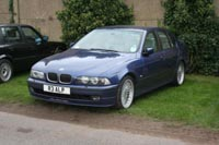 ALPINA B10 V8 number 346 - Click Here for more Photos