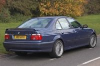 ALPINA B10 V8 number 373 - Click Here for more Photos