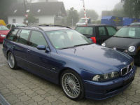 ALPINA B10 V8 number 41 - Click Here for more Photos