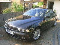 ALPINA B10 V8 number 419 - Click Here for more Photos