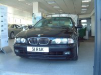 ALPINA B10 V8 number 508 - Click Here for more Photos