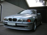 ALPINA B10 V8 number 629 - Click Here for more Photos