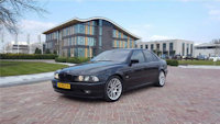 ALPINA B10 V8 number 658 - Click Here for more Photos