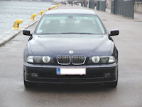 ALPINA B10 V8 number 660 - Click Here for more Photos