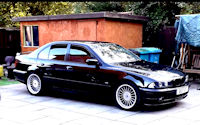 ALPINA B10 V8 number 687 - Click Here for more Photos