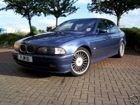 ALPINA B10 V8 number 839 - Click Here for more Photos
