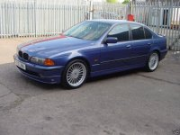 ALPINA B10 V8 number 84 - Click Here for more Photos