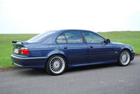ALPINA B10 V8 number 86 - Click Here for more Photos