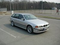 ALPINA B10 V8 number 95 - Click Here for more Photos