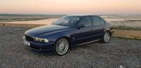 ALPINA B10 V8S number 126 - Click Here for more Photos