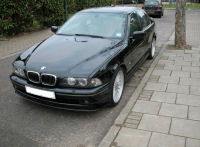 ALPINA B10 V8S number 145 - Click Here for more Photos