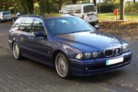 ALPINA B10 V8S number 30 - Click Here for more Photos