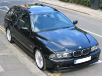ALPINA B10 V8S number 35 - Click Here for more Photos
