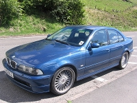 ALPINA B10 V8S number 42 - Click Here for more Photos