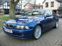 ALPINA B10 V8S number 55 - Click Here for more Photos