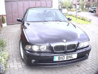 ALPINA B10 V8S number 56 - Click Here for more Photos
