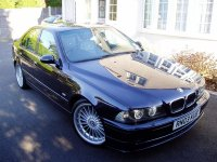 ALPINA B10 V8S number 58 - Click Here for more Photos