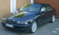 ALPINA B10 V8S number 59 - Click Here for more Photos
