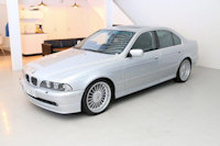 ALPINA B10 V8S number 85 - Click Here for more Photos