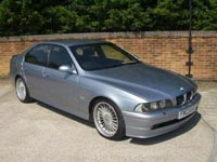 ALPINA B10 V8S number 86 - Click Here for more Photos