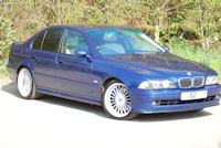 ALPINA B10 V8S number 96 - Click Here for more Photos