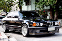 ALPINA B11 3.5 number 175 - Click Here for more Photos
