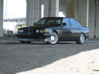 ALPINA B11 3.5 number 189 - Click Here for more Photos