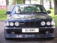 ALPINA B11 3.5 number 6994 - Click Here for more Photos