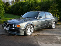 ALPINA B11 3.5 number 7540 - Click Here for more Photos
