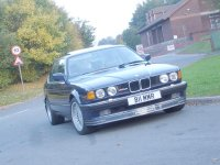 ALPINA B11 3.5 number 7871 - Click Here for more Photos
