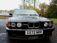 ALPINA B11 3.5 number 243 - Click Here for more Photos